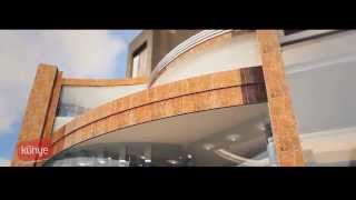 İnşaat 3D Animasyon / Architectural Animation