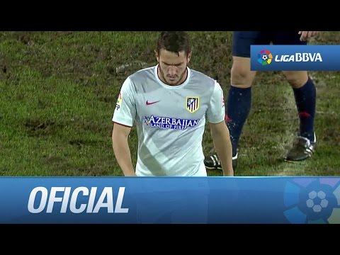 Koke cumple 200 partidos con el Atlético de Madrid