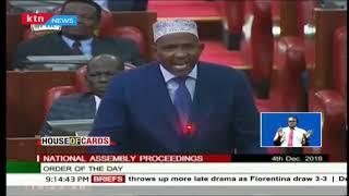 MP\'s seek to enhance their salaries and allowances