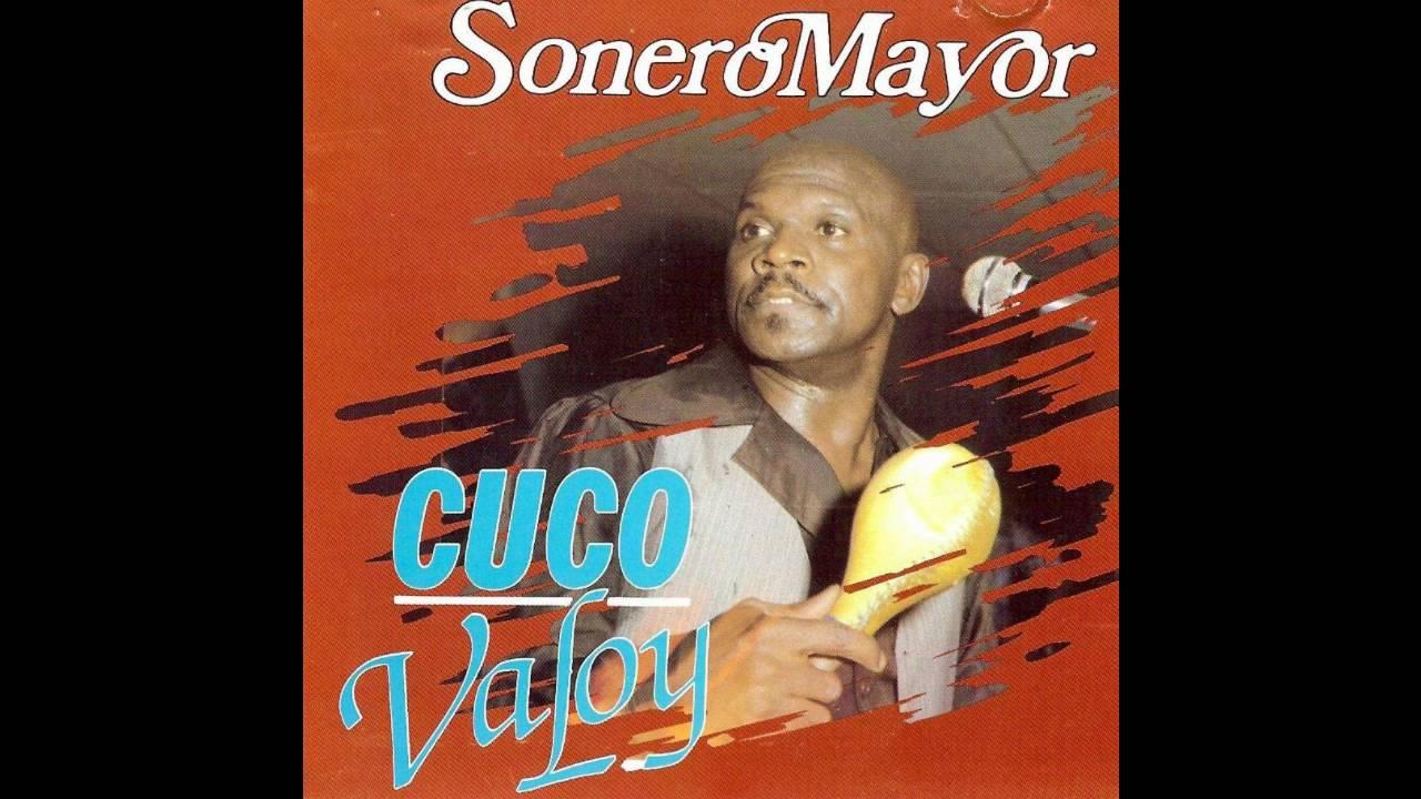 Cuco Valoy Y Su Nueva Tribu - A Peticion Popular... Salsa