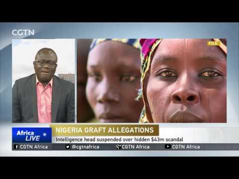 President Buhari orders corruption probe over humanitarian funds