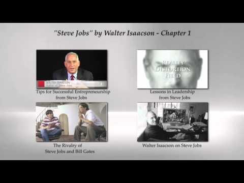 steve jobs walter isaacson pdf download
