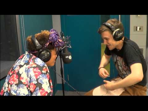 Innuendo Bingo with Gemma Cairney