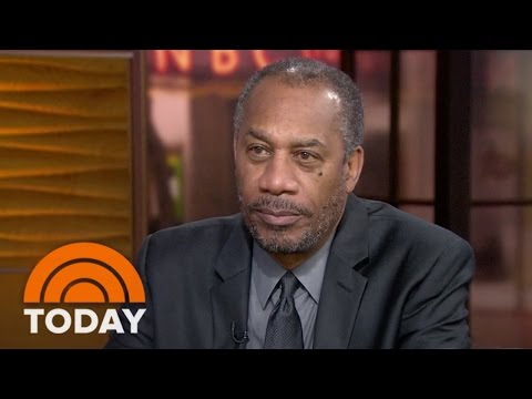"""Scandal's""Joe Morton Explains The Appeal Of Playing A Villain 