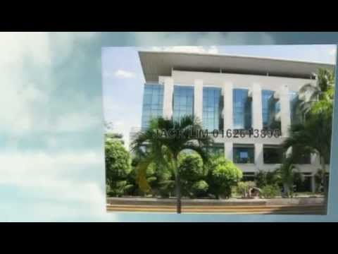 CYBERJAYA PERSIARAN APEX OFFICE FOR RENT CALL JACK LIM  016-2613898