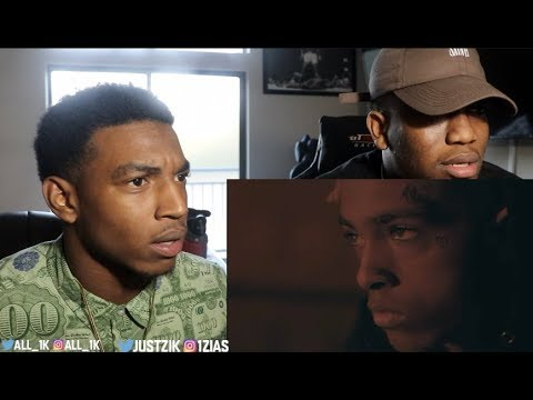 XXXTENTACION - Look At Me! (Official Video)- REACTION