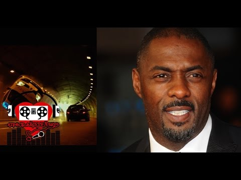 Idris Elba Too Black For Bond? The Transporter Review.