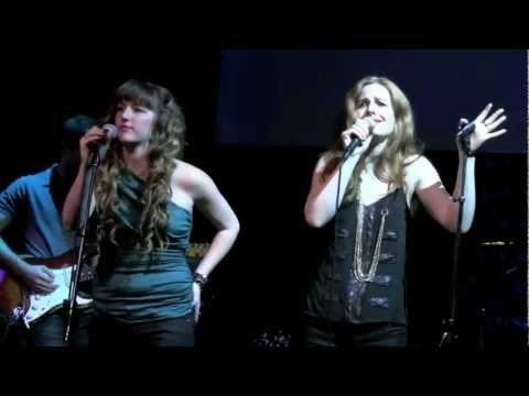 Teal Wicks & Emily Kay Shrader Michigan by Drew Gasparini