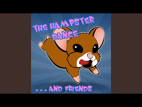 The Hamster Dance Song video