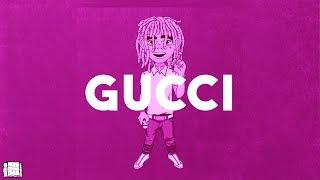 "(FREE) Lil Pump Type Beat x Smokepurpp Type Beat ""GUCCI""  Bricks On Da Beat"
