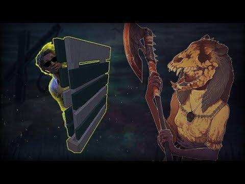 200IQ Трапы от Mulder vs HELLHOUND | 5 Генераторов от Охотницы