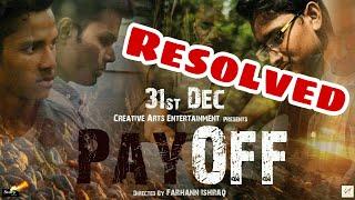 PayOff    Full Short Film 1080p HD    resolved sound    Bangla Short Film    2018