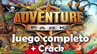 Adventure Park Juego Completo PC GAME + CRACK
