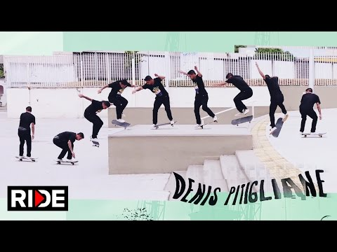 """Expresso Brasil"" - Denis Pitigliane Video Part"