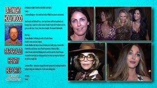 Brooke Mueller's birthday, Jane Fonda & Richard Perry, Summer Altice, Courtney Bingham