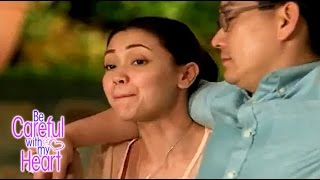BE CAREFUL WITH MY HEART Friday September 19, 2014 Teaser