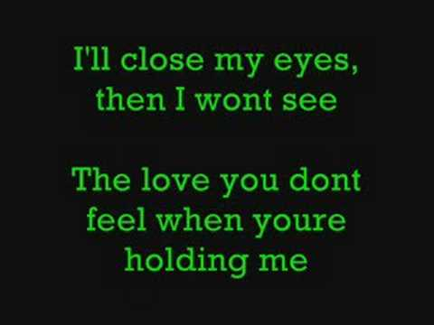 I cant make you love me- aiza seguerra