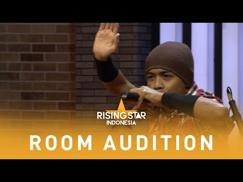 "M. Lukman ""Amnesia"" Room Audition 2 