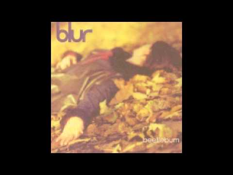 Blur - Beetlebum [Instrumental]