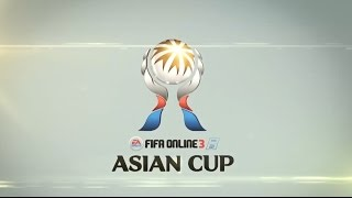 Video clip Trailer ASIAN CUP 2015