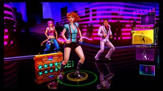 🍅【 Dance Central 3 】①FannyPack - Hey Mami (Miss Aubrey&Dare)