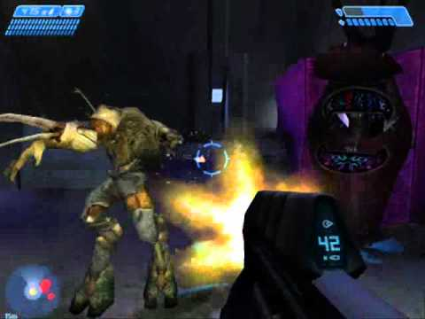 Halo Combat Evolved Mision 6 Chispa Culpable 343