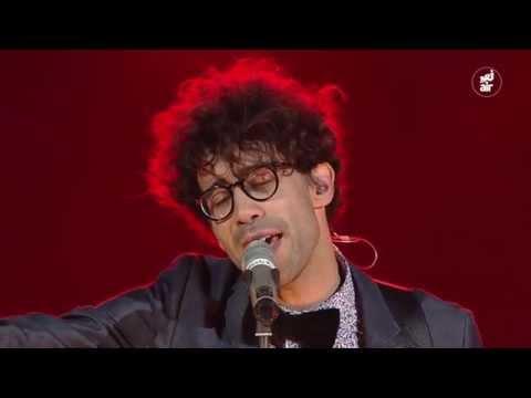 Pegasus (feat. Stress) - Elle (Live @ Stade De Suisse 2014)