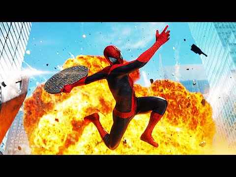 The Amazing Spider-Man 2 - Movie Review (2014) JoBlo.com HD