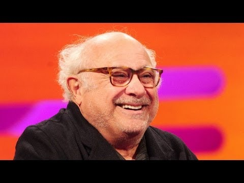 Danny DeVito chats about making 'Twins 2' - The Graham Norton Show - Series 11 Episode 12 - BBC One
