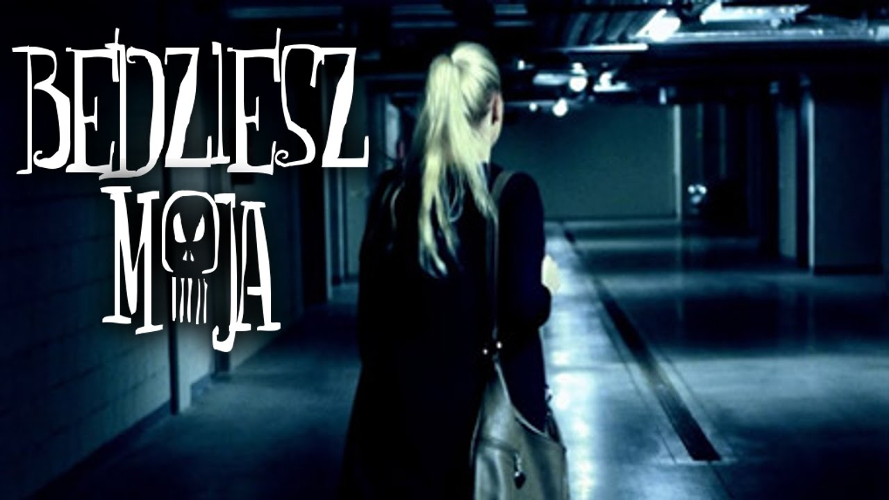 Creepypasta - Będziesz moja (Lektor PL)