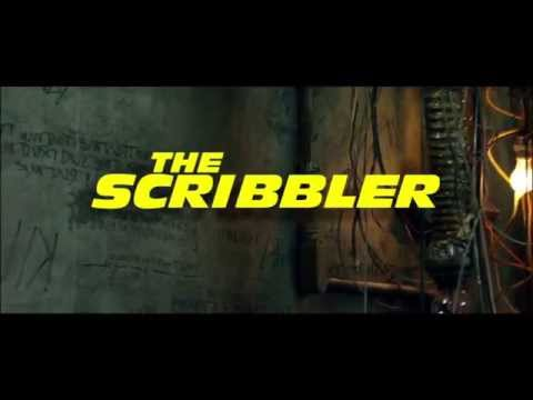 The Scribbler – Bande-annonce
