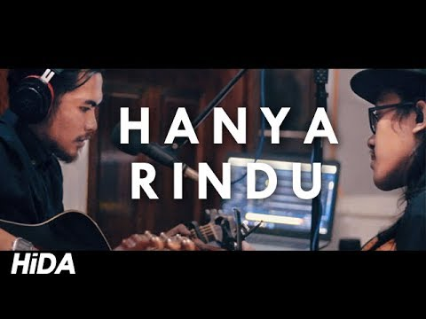 Download Andmesh - Hanya Rindu Live Acoustic Cover by Hidacoustic Mp4 baru
