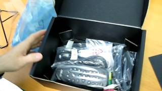 ASUS O!Play Network Media Player Unboxing Linus Tech Tips