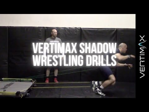 Wrestling Drills - Shadow Wrestling Image 1