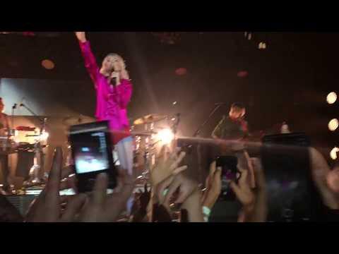 Paramore @ The Forum, Inglewood, CA. 7/18/18