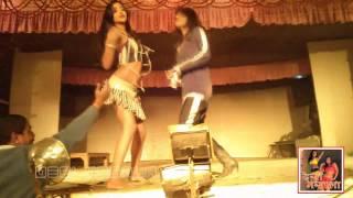 Hot Sexy Item Girl in Shobha Samrat Theater at Sonpur Mela