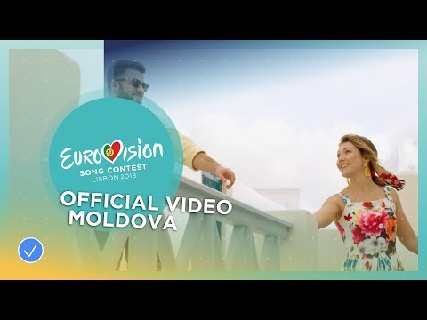 DoReDos - My Lucky Day - Moldova - Official Music Video - Eurovision 2018