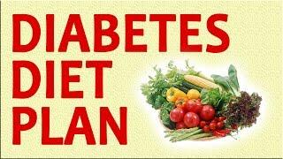 Diabetes Diet chart for Vegetarians   type 2 diabetes Diet   Best Foods For Diabetic Patient