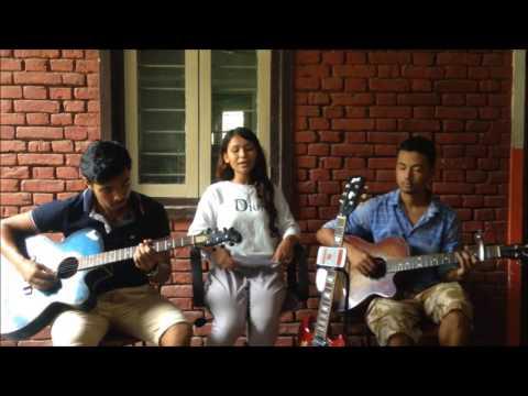 Friendship Day Mashup (Yaaro Dosti/Pal/Yaari Dosti) - Nisha Shrestha