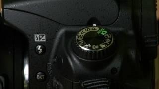 Nikon D90 tutorials