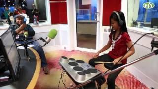 download lagu WALI BAND - Nenekku Pahlawanku - Live Drum Cover gratis