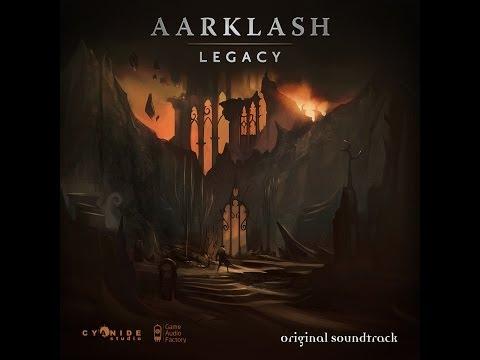 Aarklash: Legacy (Trailer)