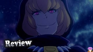 Overlord Episode 6 Anime Review - Becoming An Undead オーバーロード