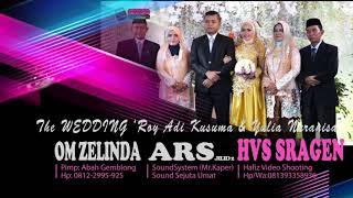 Om Zelinda 2019  - Polwan Cantik Nyanyi Menunggu Kamu Lagu ANJI - Hafiz Shooting HD