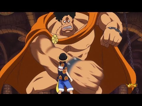 One Piece Episode 633 Review - Lucy has Arrived!
