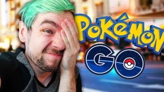 I GOT THE WRONG POKEMON   Pokemon GO #3