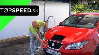 Je lepšie umývať auto ručne, alebo na kefách? - TOPSPEED.sk