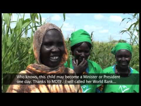 MDTF South Sudan Video Documentary