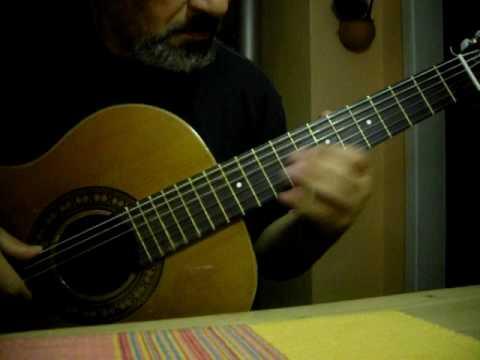 armik by ear guitar