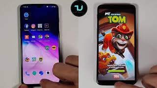 OnePlus 6T vs OnePlus 5T Speed test/Gaming Comparison/1 YEAR Progress